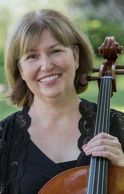Sally Gibson Dorer