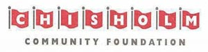 Logo Chisholm Community Foundation
