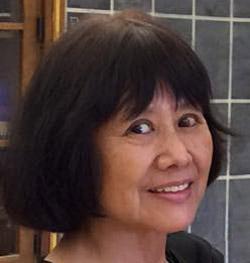Mitsuko Ichimura
