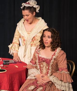 Opera Apprentices
