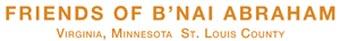 B'nai Abraham logo
