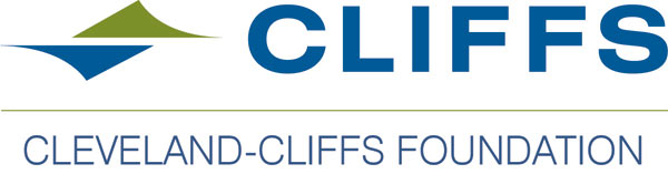 Cliffs Foundation logo