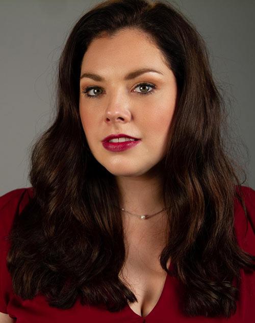 Photo of Cara Collins