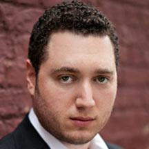 Photo of Gideon Dabi